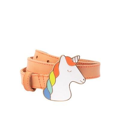 Meri Meri - Unicorn Girls Belt Age 4-6 - Belts and Suspenders - 1ct