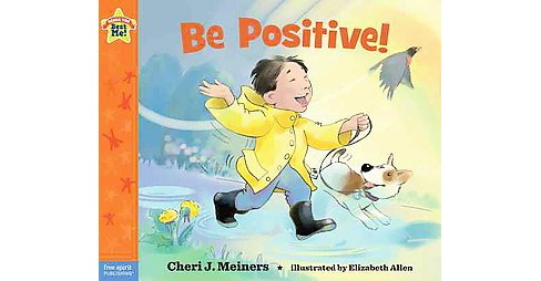 Be Positive! (Paperback) - image 1 of 1