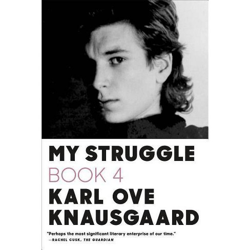 My Struggle, Book Four - by  Karl Ove Knausgaard (Paperback) - image 1 of 1