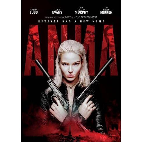 Anna (DVD) - image 1 of 1