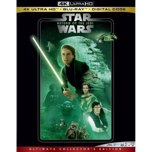Star Wars: Return of the Jedi - image 1 of 2