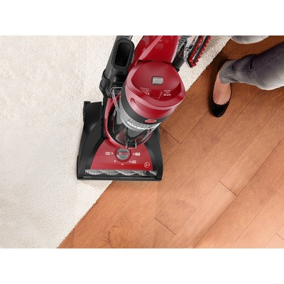 Hoover WindTunnel Max Capacity Upright Vacuum Cleaner - UH71100 : Target