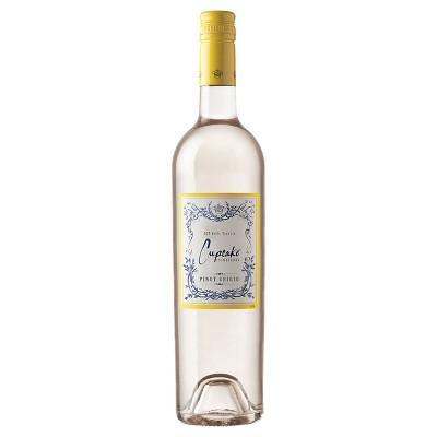 Cupcake Vineyards® Pinot Grigio - 750mL Bottle