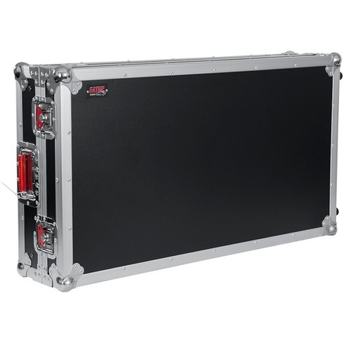 Gator GTOURDSPDDJSZRZ Road Case for Pioneer DDJ-SZ and DDJ-RZ DJ Controllers - image 1 of 4