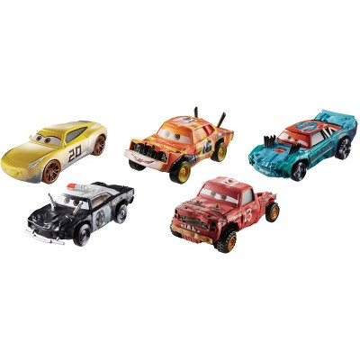 Disney//Pixar Cars 3 Fishtail Die-Cast Vehicle