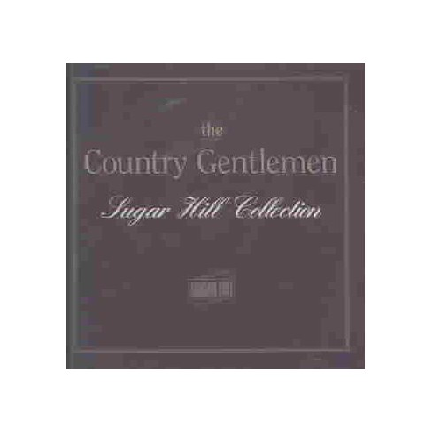 The Country Gentlemen - Sugar Hill Collection (CD) - image 1 of 1