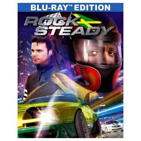 Rocksteady (Blu-ray) - image 1 of 1