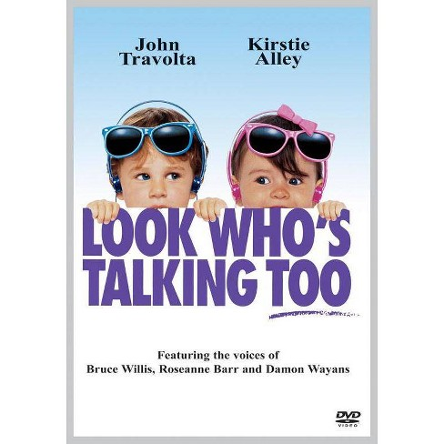 Look Who's Talking Too (DVD) - image 1 of 1
