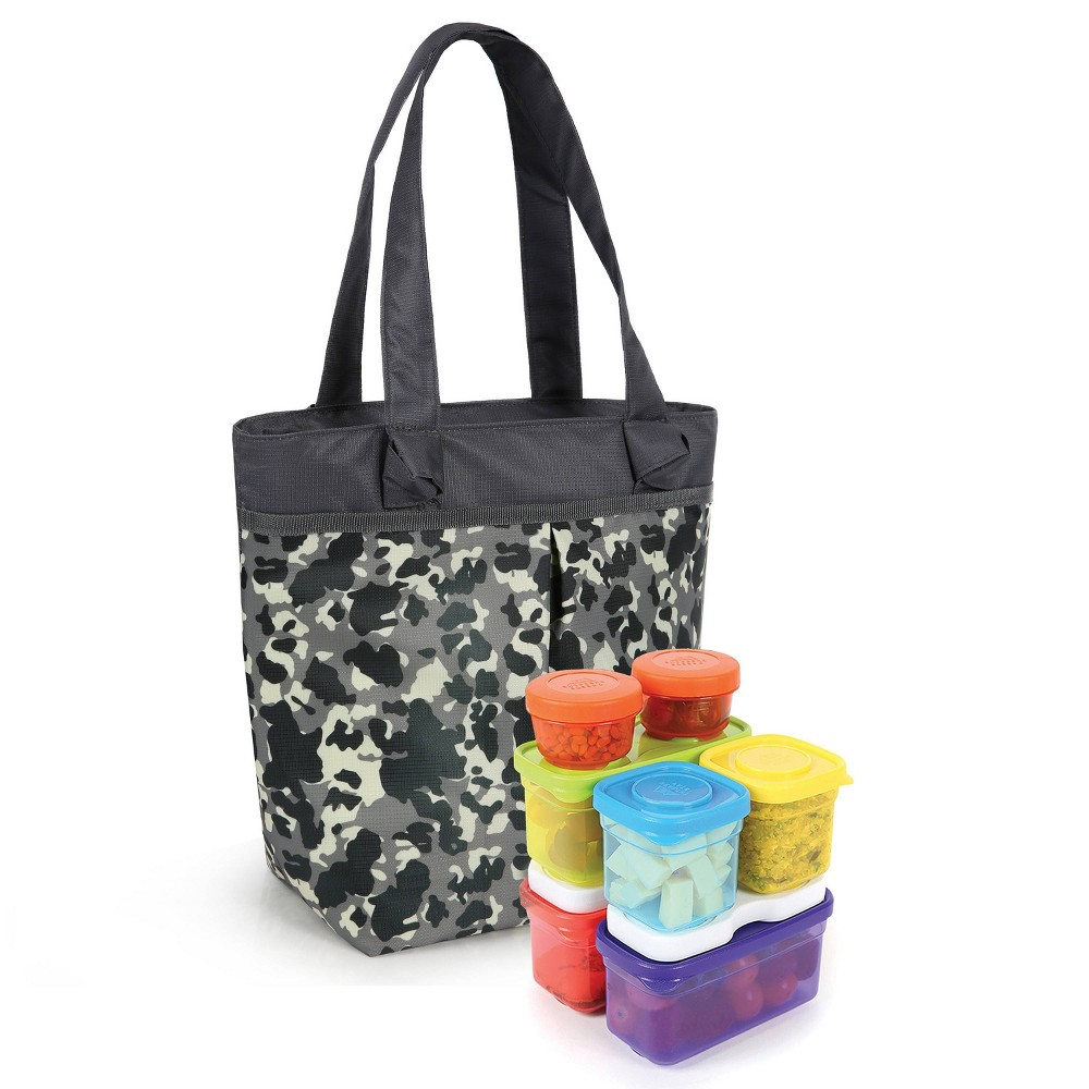 Image of Arctic Zone Sphinx HP Lunch Tote - Camo