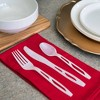 LifeMade Earth-In-Mind Dinnerware - 24pc - image 4 of 4