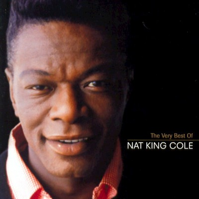 Nat King Cole - The Very Best of Nat King Cole (Capitol) (CD)