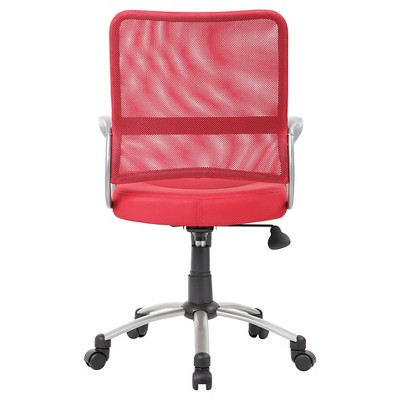 Mesh Swivel Chair - Boss Office Products : Target