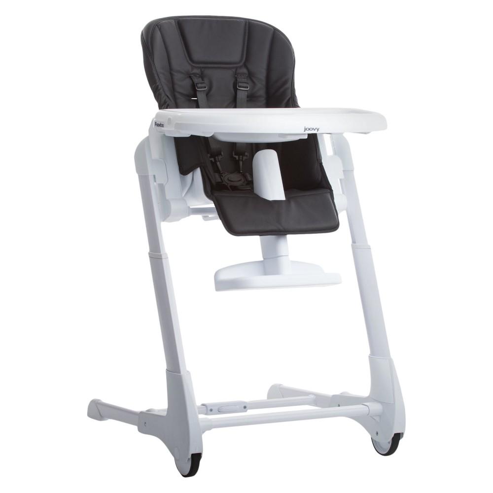 Image of Joovy Foodoo High Chair - Black