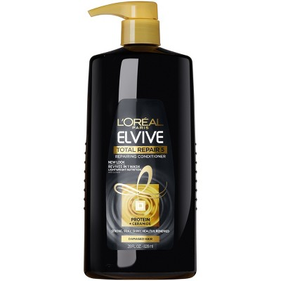 L'Oréal Paris Elvive Total Repair 5 Repairing Conditioner - 28 fl oz