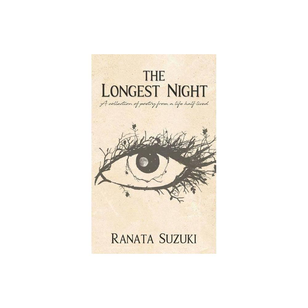 The Longest Ht By Ranata Suzuki Paperback