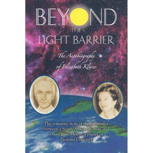 Beyond the Light Barrier - by  Elizabeth Klarer (Paperback) - image 1 of 1