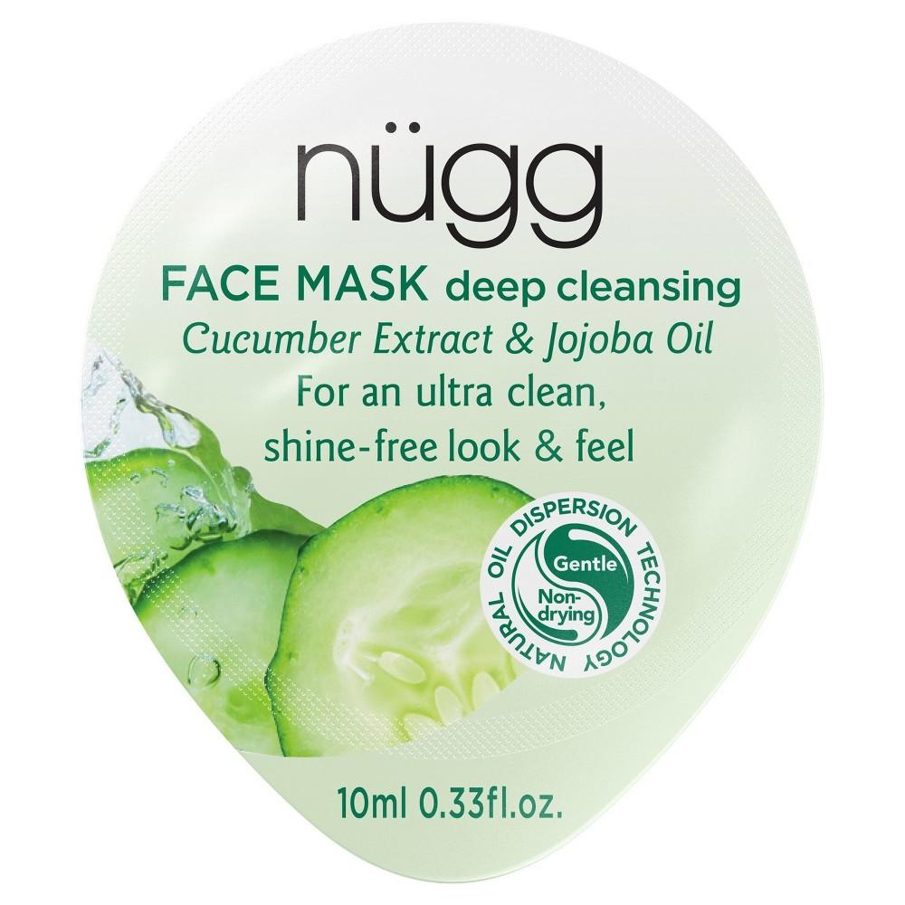 Nugg .33 floz Facial Mask Treatment