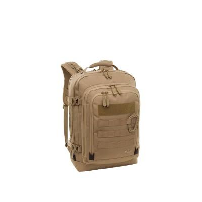 SOG Gearhead 18.5'' Backpack - Light Brown