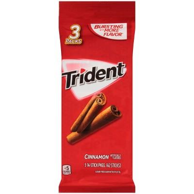 Gum: Trident