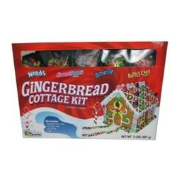 Nestle Holiday Gingerbread Cottage Kit - 32oz