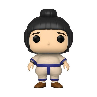 Funko POP! TV: The Office - Andy in Sumo Suit (Target Exclusive)