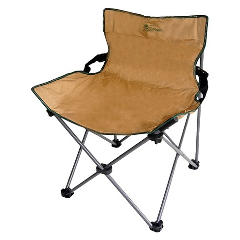 Portable Armless Folding Chair