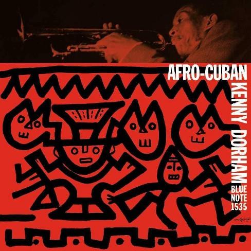 Kenny Dorham - Afro-Cuban (Vinyl) - image 1 of 1