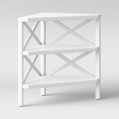 Owings Corner Shelf - Threshold™