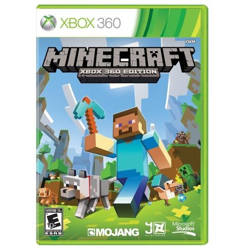 Minecraft Xbox Target - Minecraft spiele mit autos