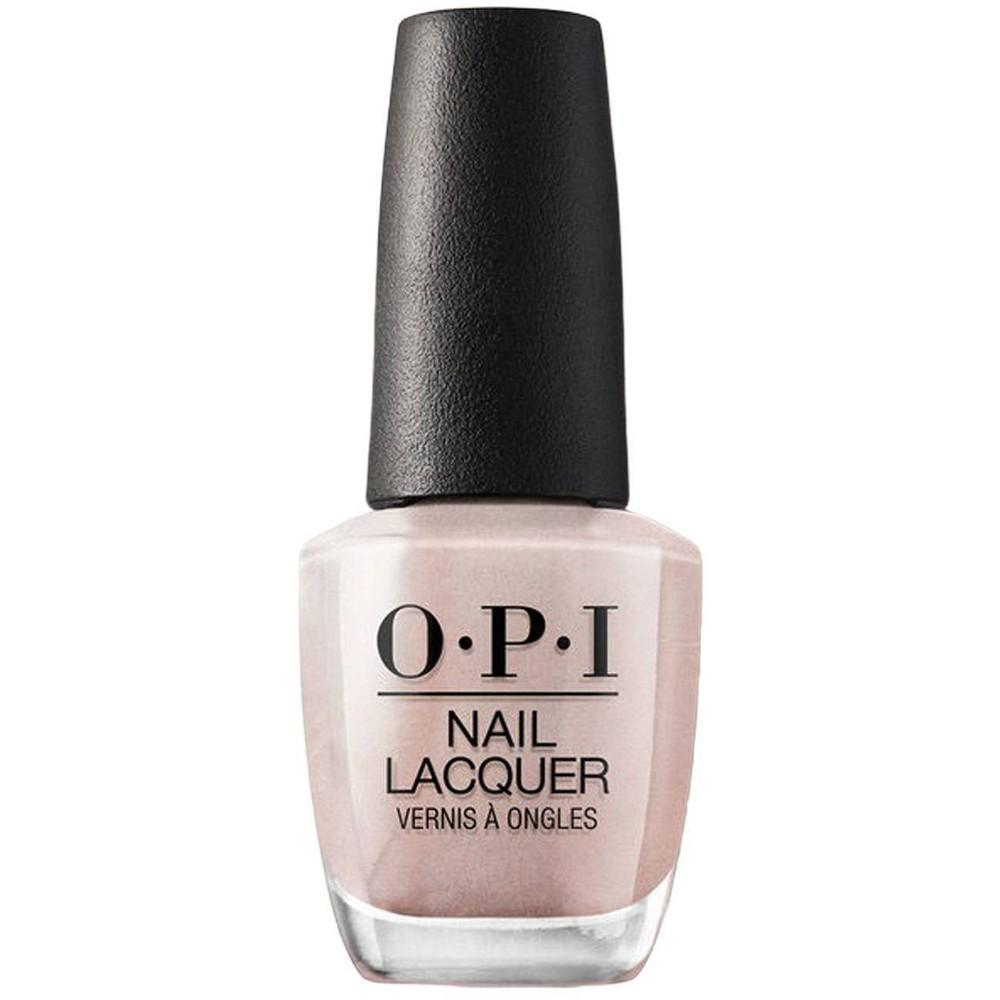 Image of O.P.I. Nail Lacquer - Chiffon-d You - 0.5 fl oz