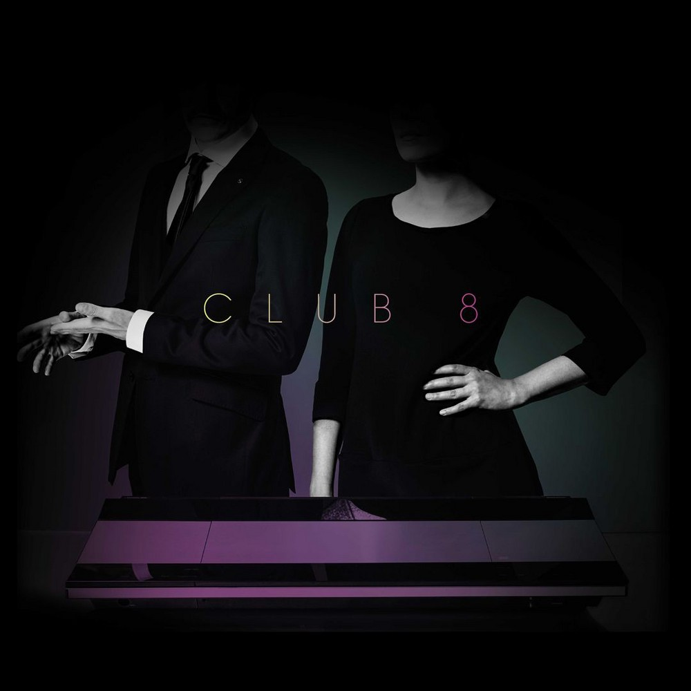 Club 8 - Pleasure (CD), Pop Music
