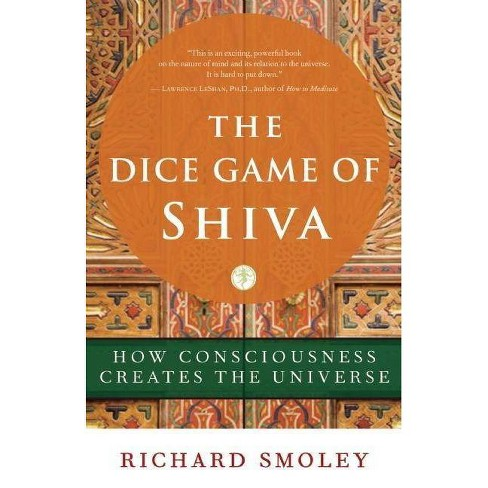 The Dice Game of Shiva - by  Richard Smoley (Paperback) - image 1 of 1