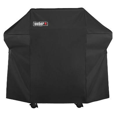 Weber® Spirit® 300 Series and 220™ Grill Cover with Storage Bag