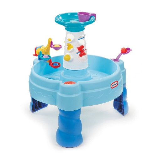 Little Tikes Spinning Seas Water Table - image 1 of 5