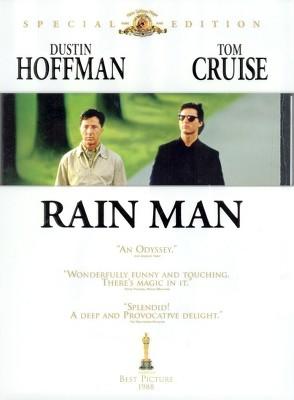 Rain Man (Special Edition) (DVD)