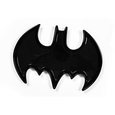 """Seven20 DC Comics Batman 14"""" x 10"""" Ceramic Serving Platter"""