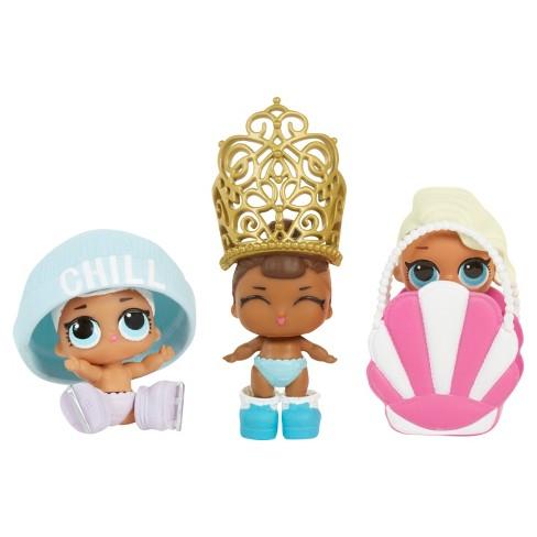 Lol Surprise Lil Sisters Doll Series 2 Target