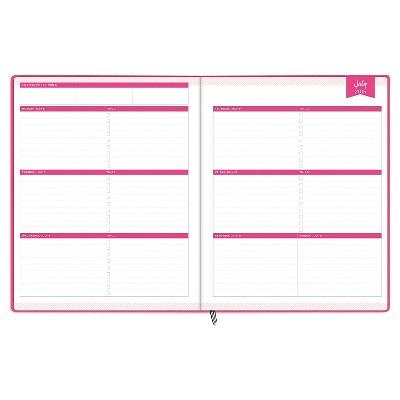 photo regarding Day Designer for Target named Working day Designer Planner 10\