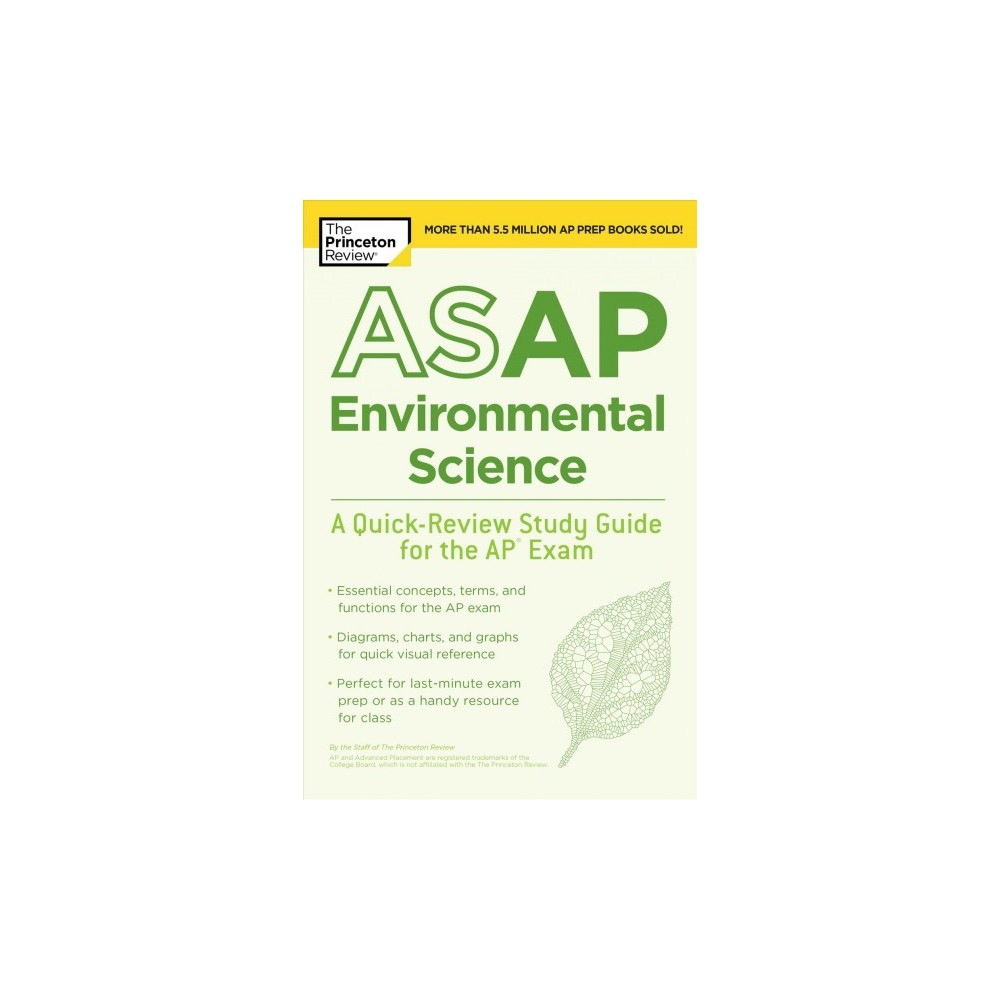 Asap Environmental Science - Stg (Paperback)