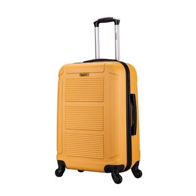 InUSA Pilot 24'' Lightweight Hardside Spinner Suitcase
