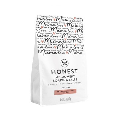 The Honest Company Honest Mama Soaking Salts