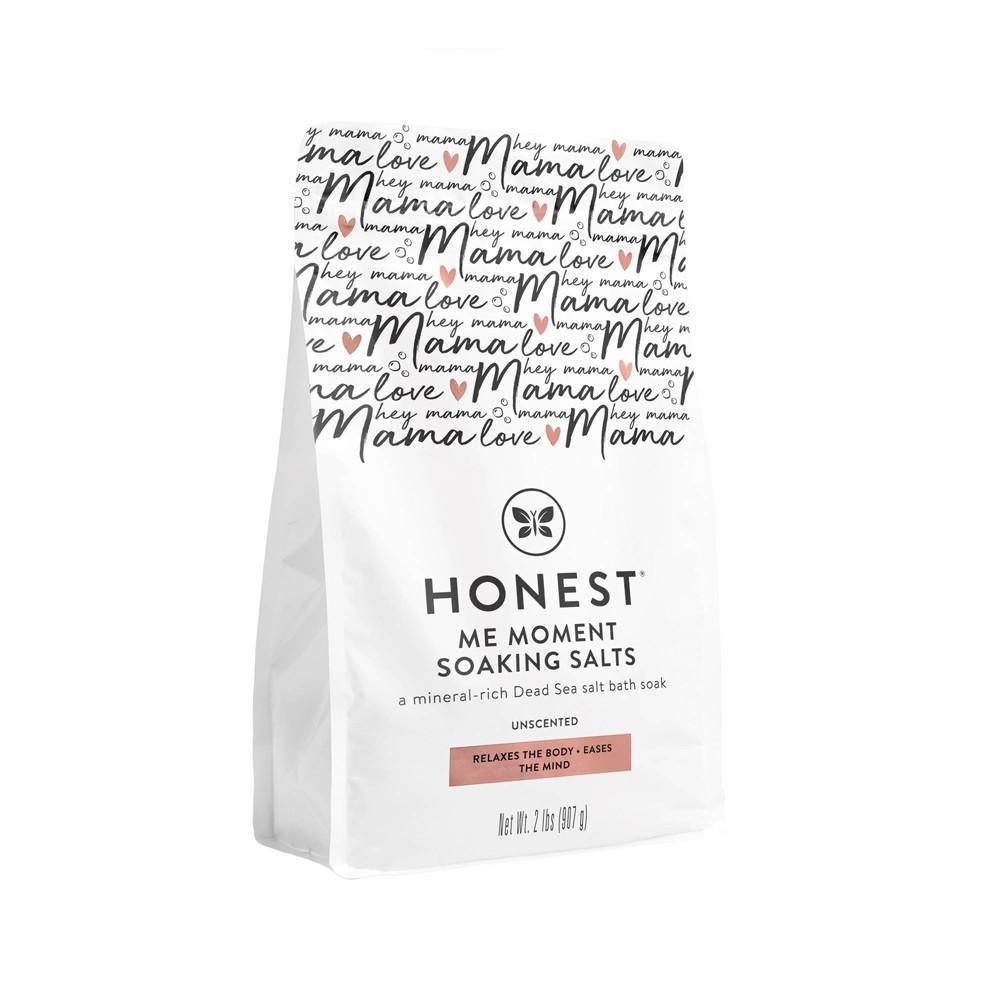 Image of The Honest Company Honest Mama Soaking Salts