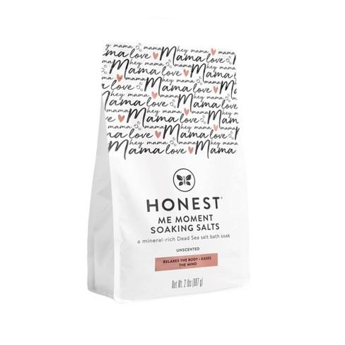 The Honest Company Honest Mama Soaking Salts - image 1 of 4