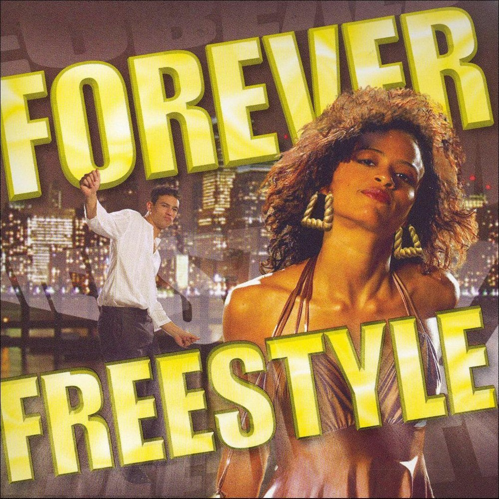 Forever Freestyle, Pop Music