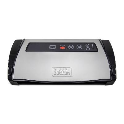BLACK+DECKER Premium Vacuum Sealer