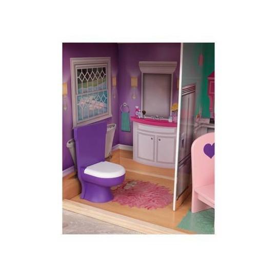KidKraft Elegant 18 Doll Manor image number null