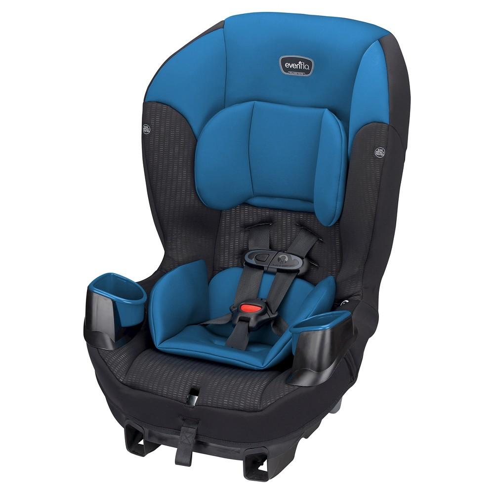 Evenflo Sonus Convertible Car Seat Soundwave