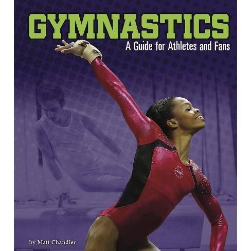 Gymnastics - (Sports Zone) by  Matt Chandler (Paperback) - image 1 of 1