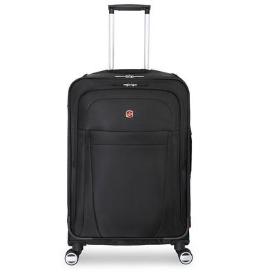 Swiss Gear Zurich 24.5  Suitcase - Black