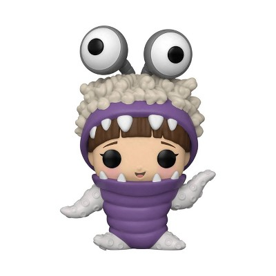 Funko POP! Disney: Monster's Inc 20th - Boo with Hood Up